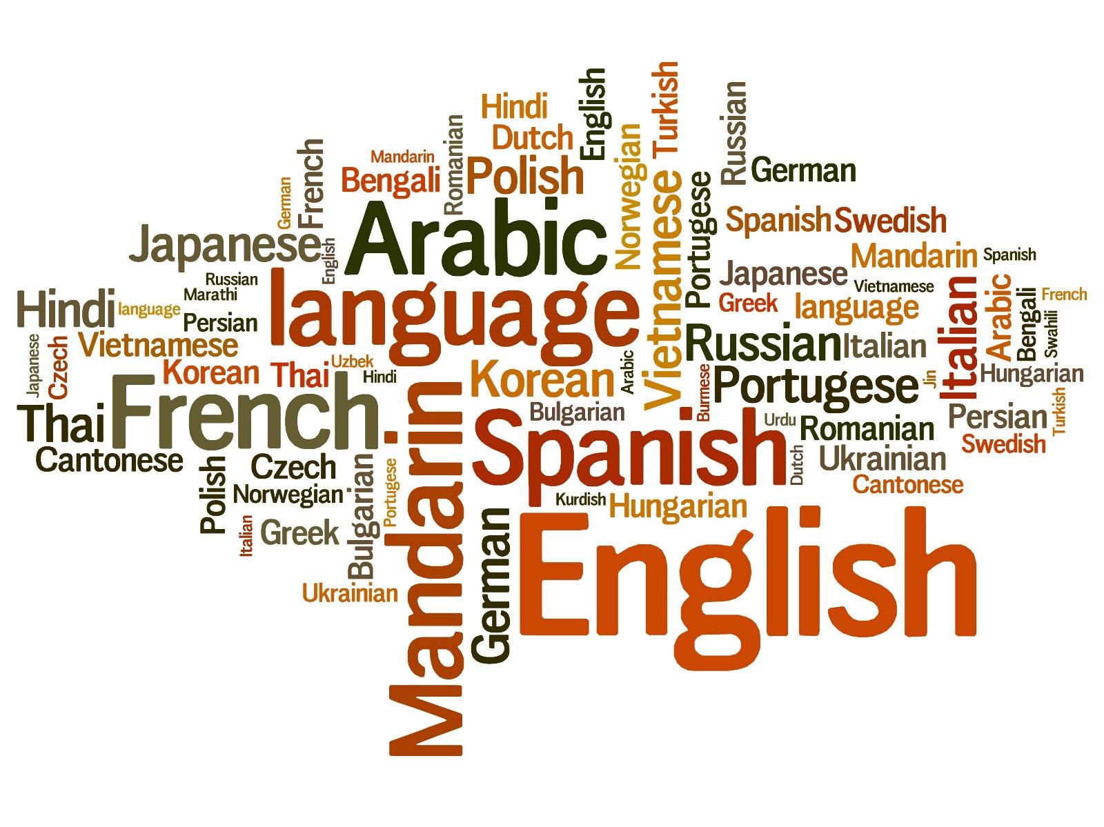 دپارتمان زبان های خارجی گروه آموزشی جغد دانا