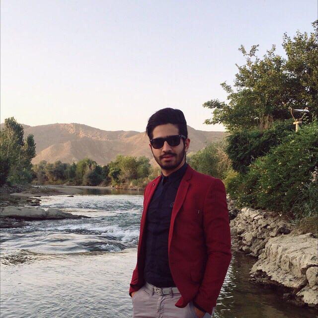 علی مساح مشاور گروه آموزشی جغد دانا