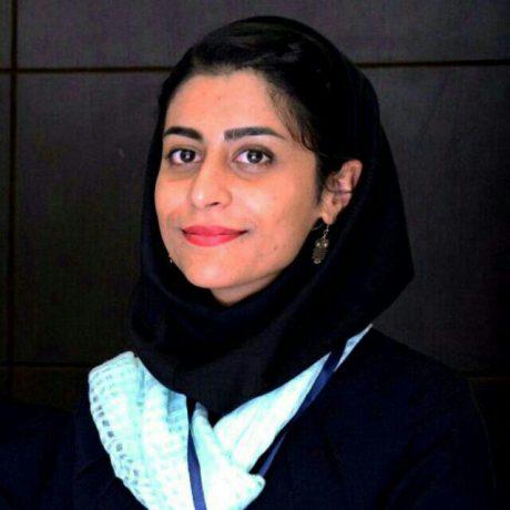 مریم محمودی منش مشاور گروه آ»وزشی حغد دانا