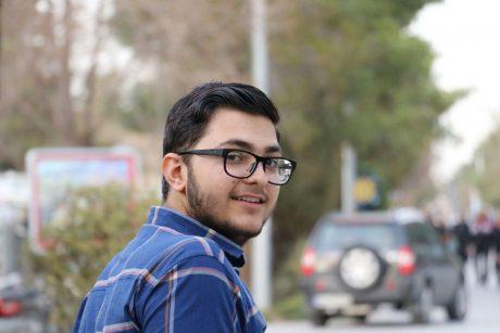 محمد حاج یوسفی مشاور گروه آموزشی جغددانا
