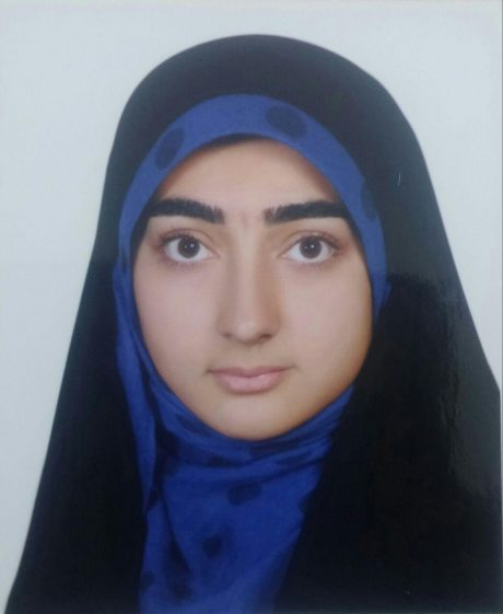 فاطمه حمیدی اصفهانی مشاور گروه آموزشی جغد دانا