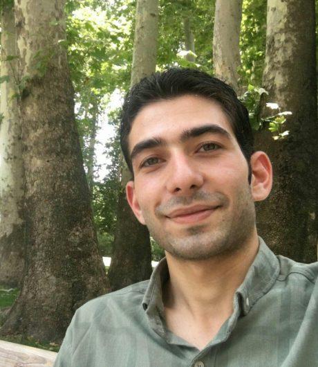 حسین دارابی مشاور گروه آموزشی جغد دانا